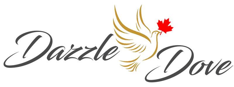 Dazzle Dove-Look Bright All Day All Night